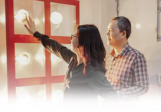 Как отличить энергосберегающие окна